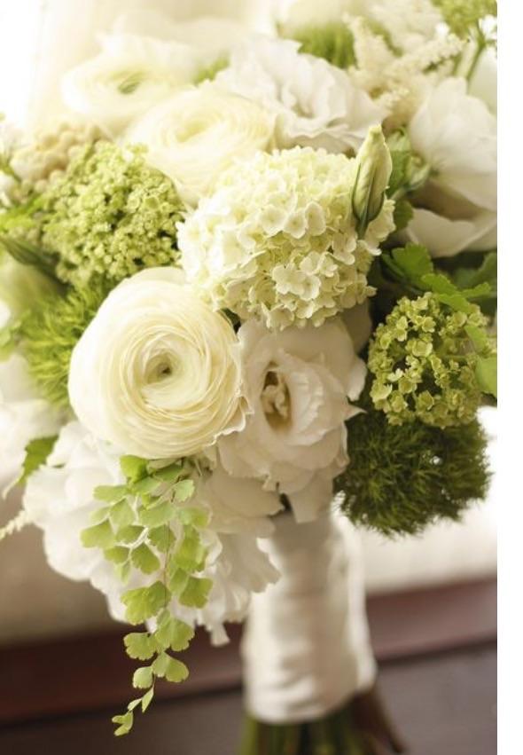 Bridal Bouquets Flowers – Chambliss Design :: Florist ...